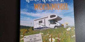 Weite Wildnis Wohnmobil