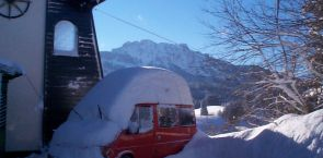 Winter: Wie mache ich mein Wohnmobil winterfest? UPDATE