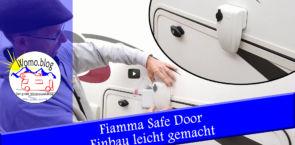 Sicherheit dank Safe Door