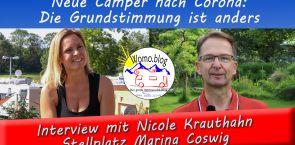 Neue Camper nach Corona: Die Grundstimmung ist anders