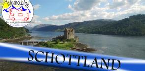 Schottland – der Videoclip