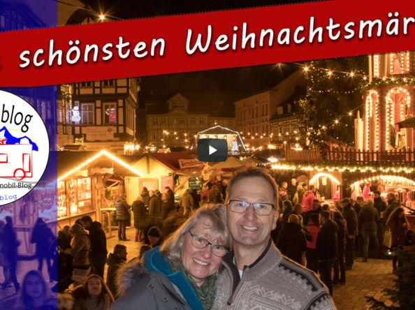 Tour de Weihnachtsmarkt